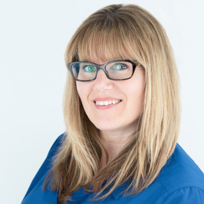 Patricia Regier