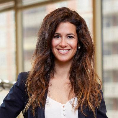 Sharon Bauer
